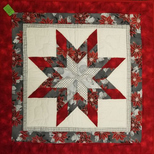 Lone Star Wall Hanging - Family Farm Handcrafts