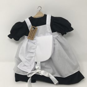 Amish Doll Dress- Family Farm Handcrafts
