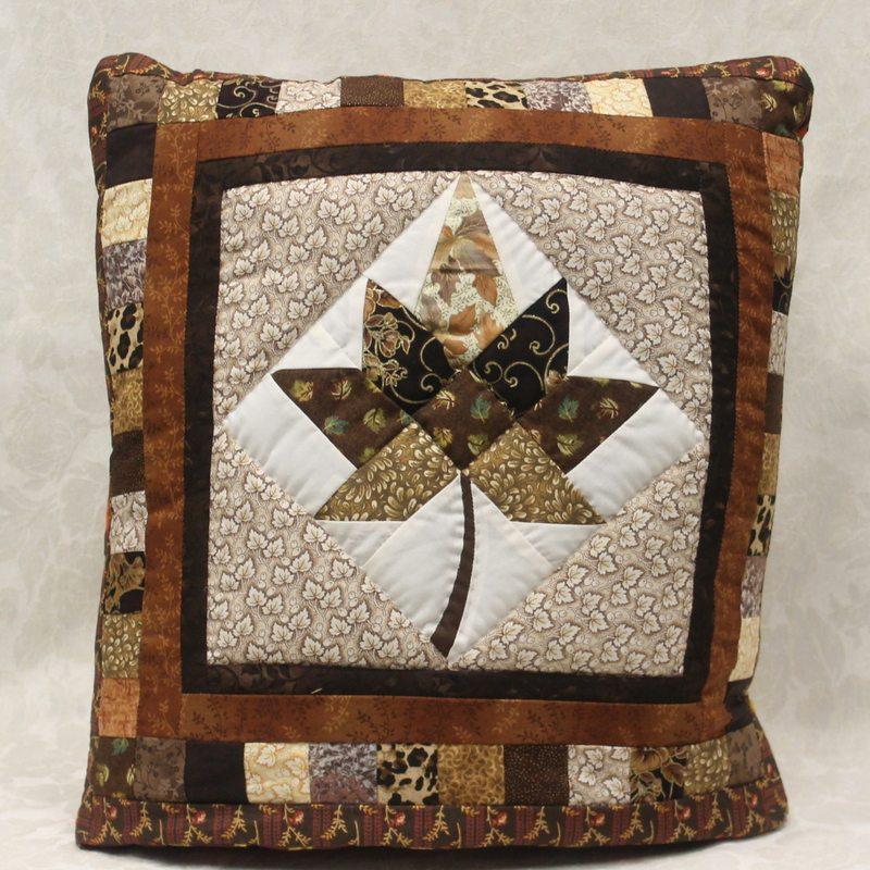 Quilt Pillows