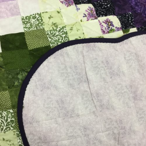 Northern Lights Quilt - Queen - Family Farm Handcrafts