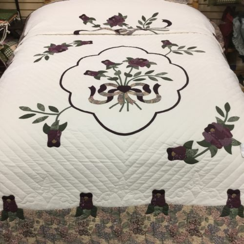 Celtic Rose - Queen - Family Farm Handcrafts