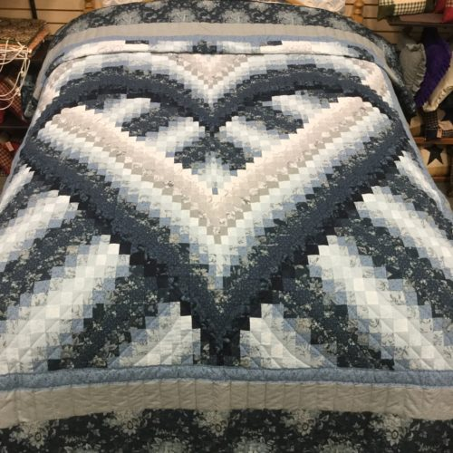Love Within Quilts - Queen - Family Farm Handcrafts