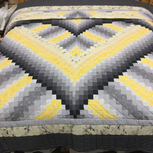 Love Within Quilts - King - Family Farm Handcrafts