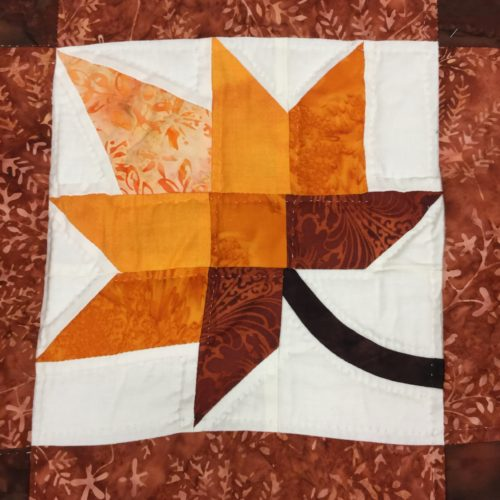 Autumn Splendor Quilts - King - Family Farm Handcrafts