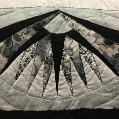 Mariner's Compass Quilts - King - Family Farm Handcrafts