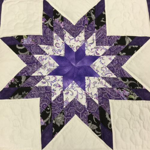 Twinkling Star Quilts - King - Family Farm Handcrafts