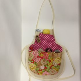 Baking Apron - Family Farm Handcrafts