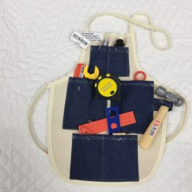 Carpenter Apron - Family Farm Handcrafts