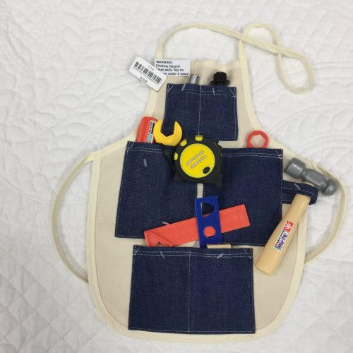 Carpenter Apron - Family Farm Handcrafts
