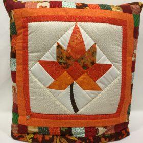 Autumn Splendor Quillow - Family Farm Handcrafts