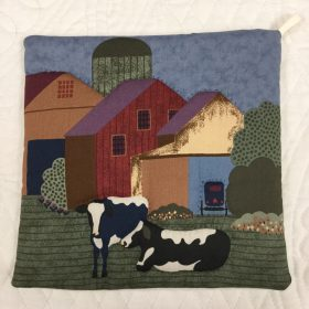 Amish Potholder - Family Farm Handcrafts