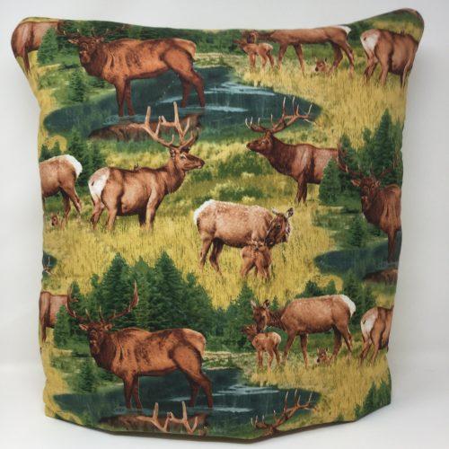 Deer Quillow - Family Farm Handcrafts