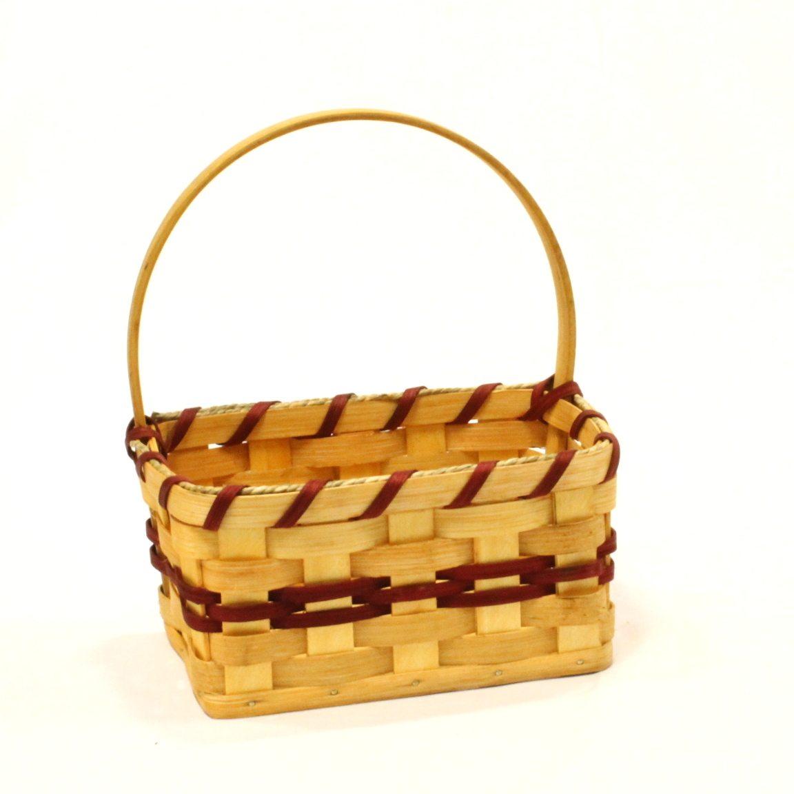 Wall basket - key basket large