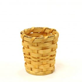 Pencil Basket - Handmade Pen Basket - Pencil holder