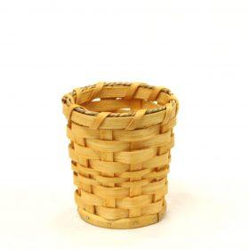 Pencil Basket - Handmade Pen Basket - Pencil holder