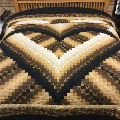 Love Within-King Quilt-Family Farm Handcrafts