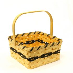 Handmade Basket - Large Berry Basket