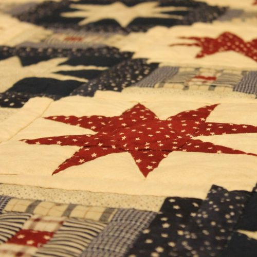 American quilt - Family Farm Quilts
