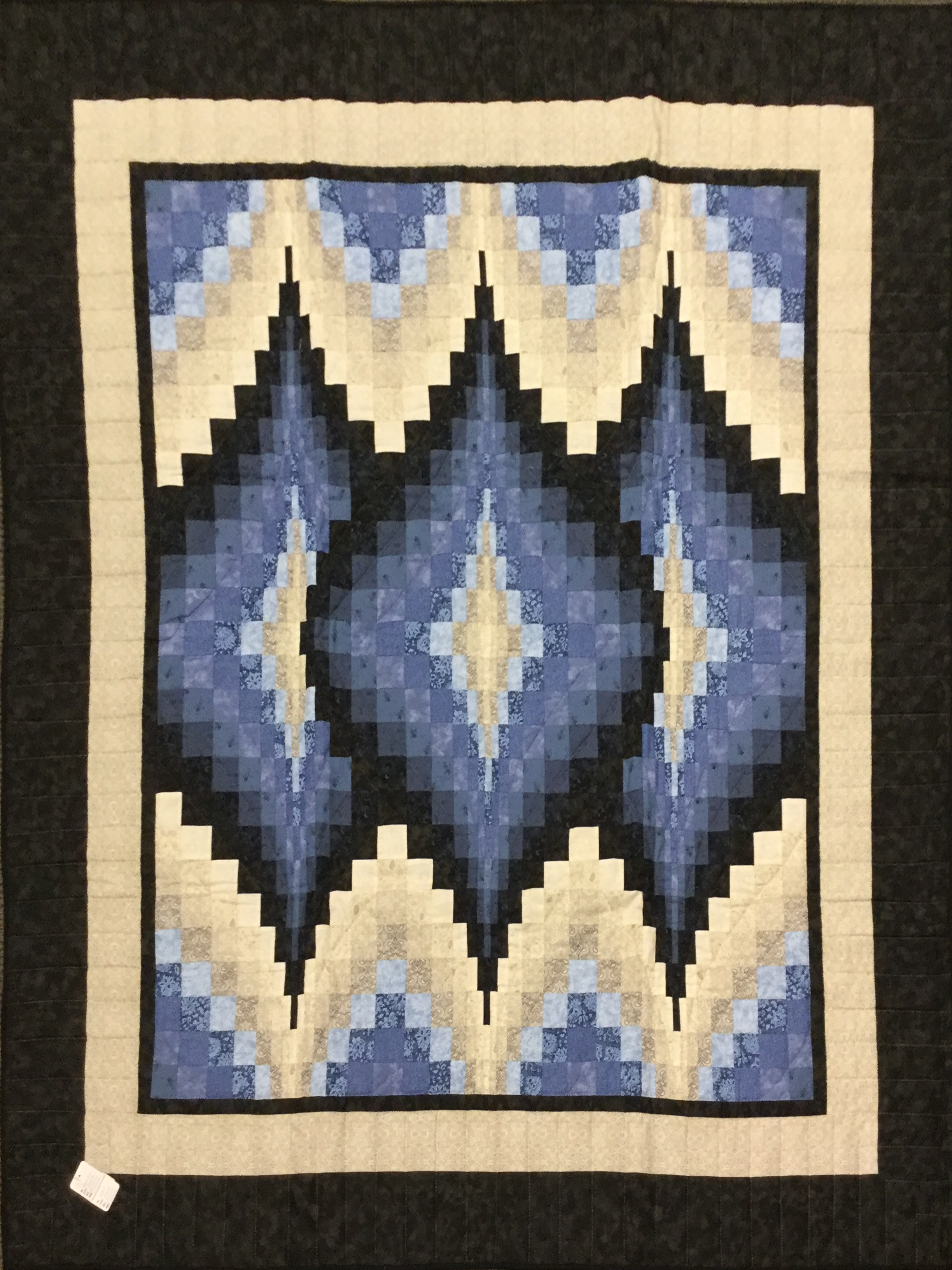 Argyle Throw Quilt | Family Farm Handcrafts | Handmade : quilt with family pictures - Adamdwight.com