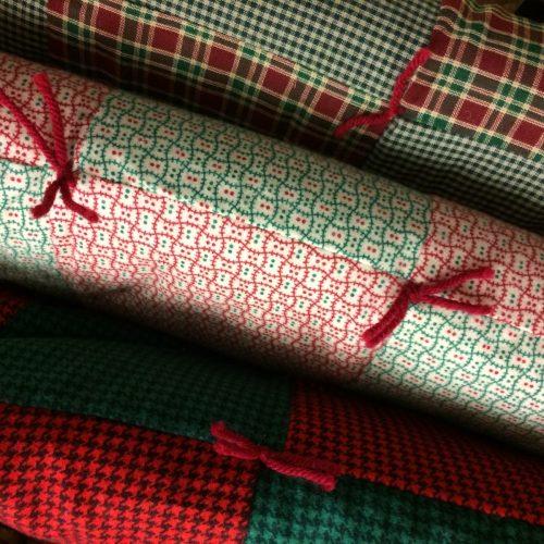Christmas Tree Skirt 3