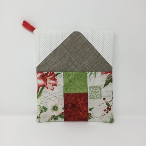 House Potholder-Family Farm Handcrafts