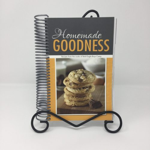 Homemade Goodness Cookbook-Family Farm Handcrafts
