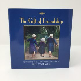 The Gift of Friendship-Book-Family Farm Handcrafts