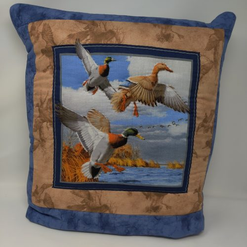 Duck Quillow - Family Farm Handcrafts