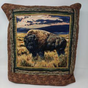 Buffalo Quillow - Family Farm Handcrafts