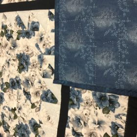 Mariner's Compass Quilt-King-Family Farm HandcraftsMariner's Compass Quilt-King-Family Farm Handcrafts