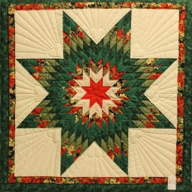 Christmas Star Wall hanging for sale - Family Farm Handcrafts