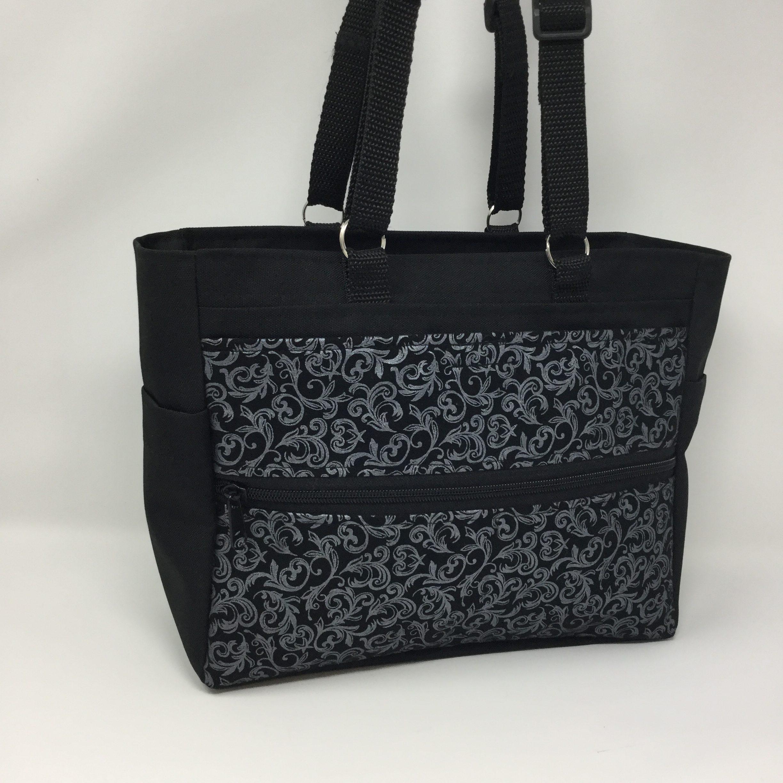 Handbag-Family Farm Handcrafts