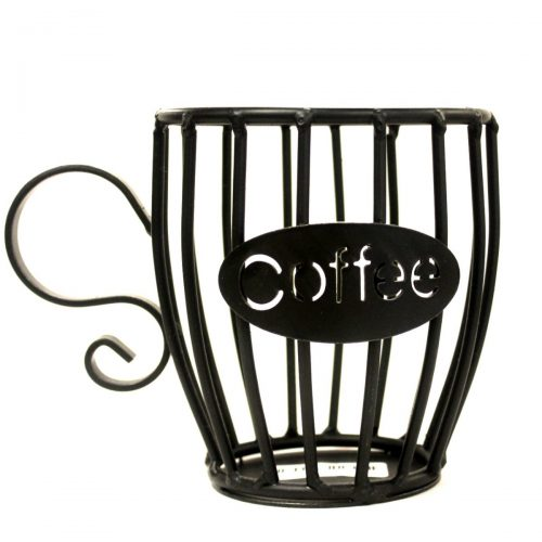 K-cup Holder- Iron Coffee Mug
