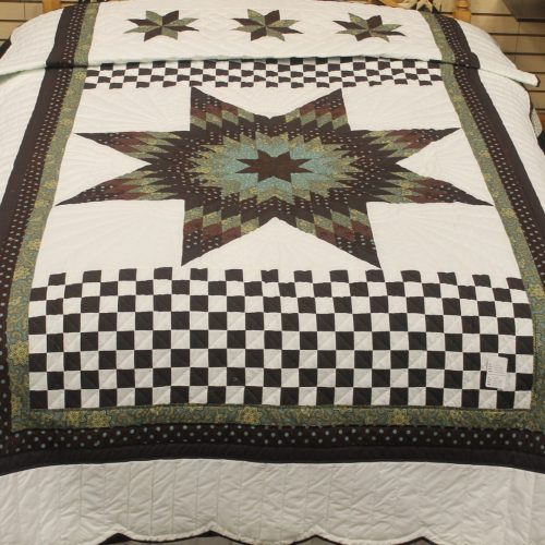 Twin Bedspreads - Quilts - Twin - Family Farm Quilts