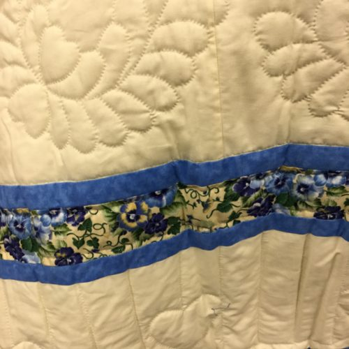 Broken Star Quilt - Queen - Family Farm Handcrafts