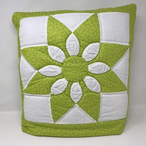 Dahlia Quillow- Family Farm Hand Crafts
