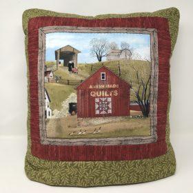 Farm Quillow- Family Farm Handcrafts