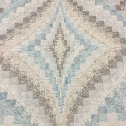 Argyle Quilts - Queen - Family Farm Handcrafts