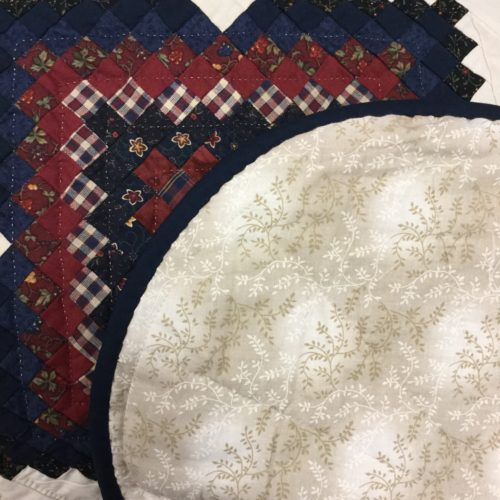 Lincoln Quilts - Queen - Family Farm Handcrafts