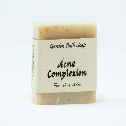 Acne Complexion- Homemade Lye Soaps-Family Farm Handcrafts