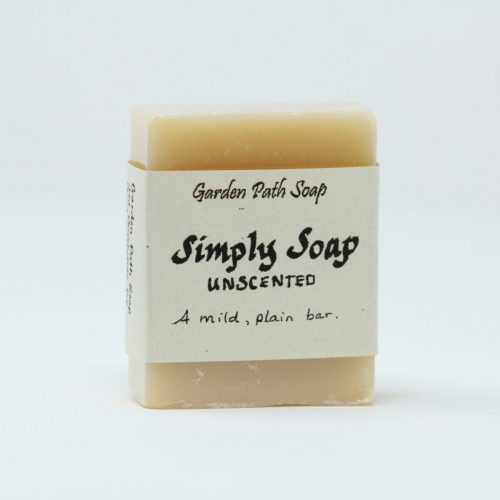 Simply Soap- Homemade Lye Soaps- Family Farm Handcrafts