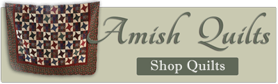 Amish Quilts for sale in Lancaster County, PA