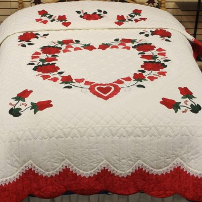 Applique Quilts for sale in Lancsater, PA