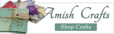 Amish Handmade Crafts For Sale Online