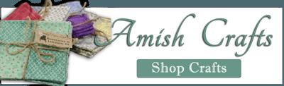 Amish Handmade Crafts For Sale Online