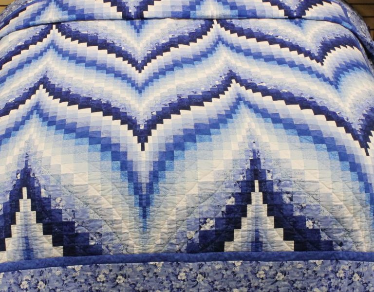 Buy Bargello Quilts Flame in Lancaster, PA